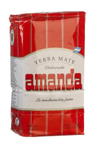 Amanda 500gr