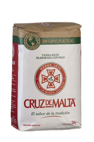 Cruz de Malta 1kg