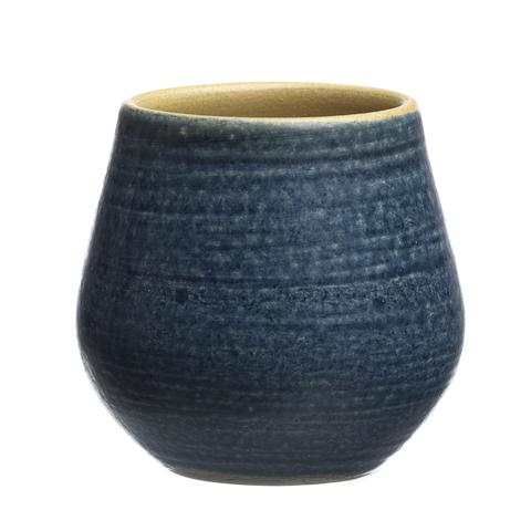 Sinine keraamiline kalebas