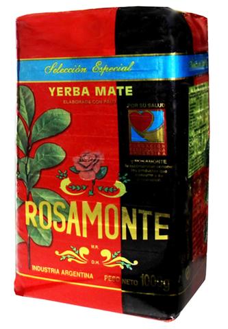 Rosamonte - ESPECIAL 1 kg