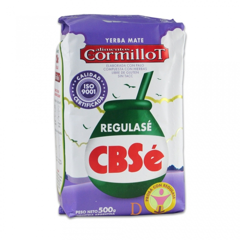 CBSé Regulasé 500gr