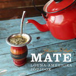 MATE. Lõuna-Ameerika jõujook